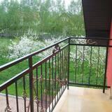 Habitación triple básica (2) - Balcón