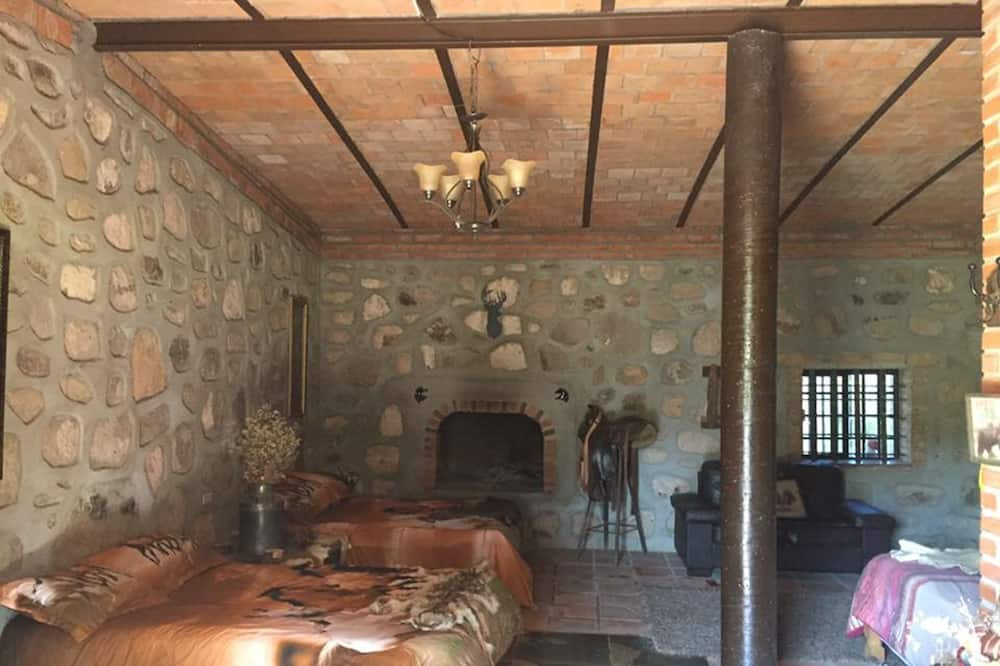 Panoramic Cabin, Multiple Beds, Non Smoking - Guest Room