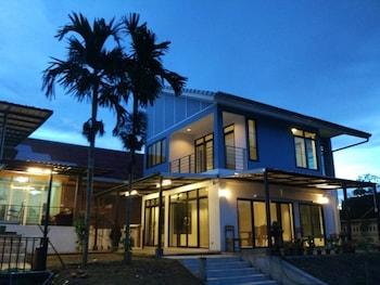 在清迈的达旺之家酒店照片