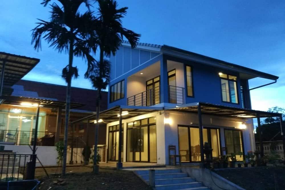Tawang Home