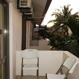 Business Apartment, 2 Bedrooms - Balcony