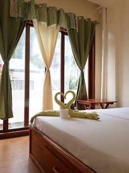 Nuotrauka: Queen Elena Hotel - Hostel, El Nido
