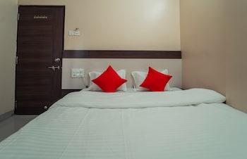 Fotografia hotela (Hotel Aashish Deluxe Kolhapur) v meste Kolhapur (mesto)