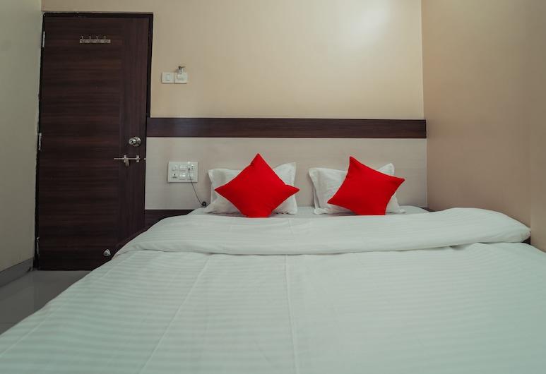 Hotel Aashish Deluxe Kolhapur, Kolhapur, Economy-Zimmer (Non AC), Zimmer
