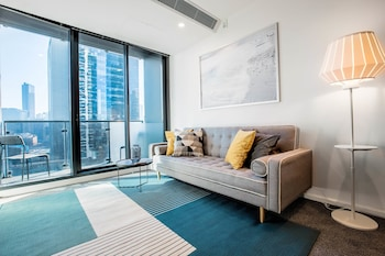 Bild vom Southbank CR. Hotel Apartment in Southbank
