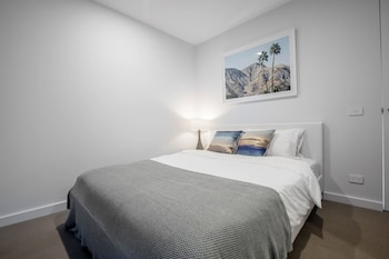Picture of Beckett St. Hotel Apartment in Melbourne