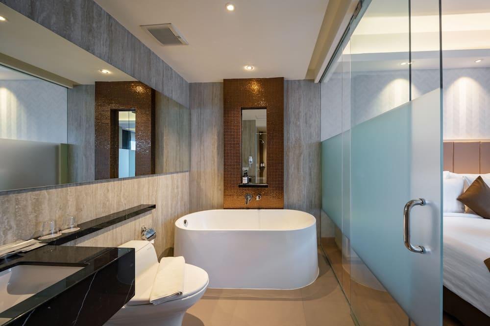 Sviitti - Kylpyhuone