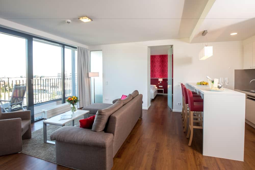 Apartemen Comfort (excl. cleaning fee) - Area Keluarga