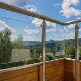 Apartment (D.3) - Balkon