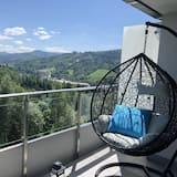 Apartment (F.7) - Balkon