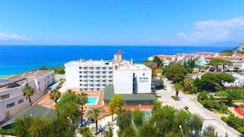 Bild vom Ayma Hotel in Kuşadası