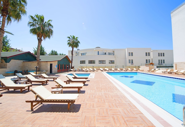 Ayma Hotel, Kusadasi, Bassein