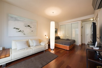 Slika: Apartamento Nuevo y Moderno En Las Canteras - Ne59.5 ‒ Las Palmas de Gran Canaria