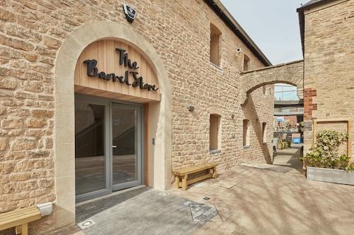 木桶店飯店/