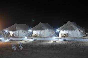 Bild vom Bhati Desert camp Sam in Jaisalmer