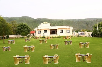 Bild vom Winter Mountain Resort in Pushkar