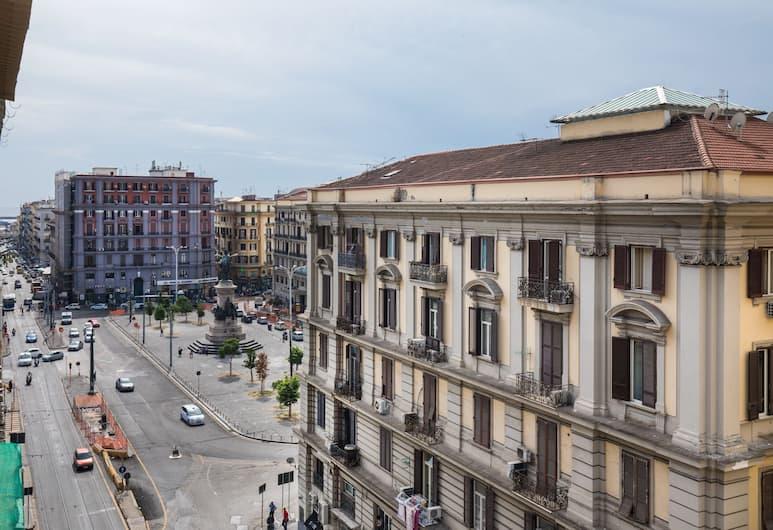 Opera Home Principe Umberto, Naples, Výhľad z hotela