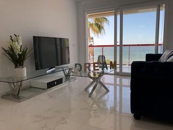 Imagen de T&H Ancora Family Apartment en Salou