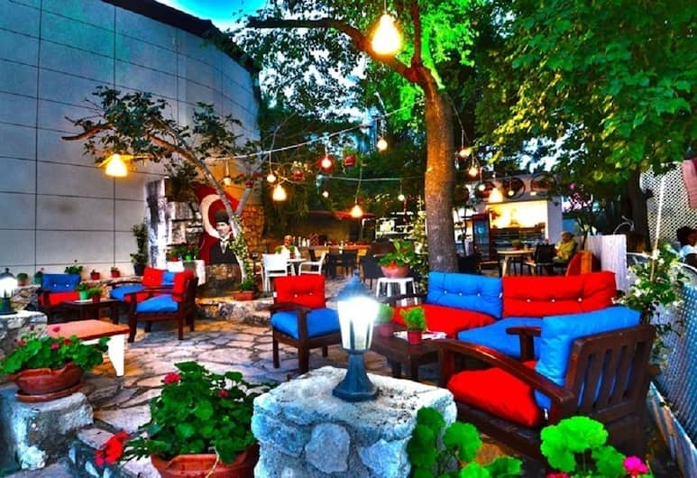 Mico Otel Restaurant, Marmaris, Otel Barı