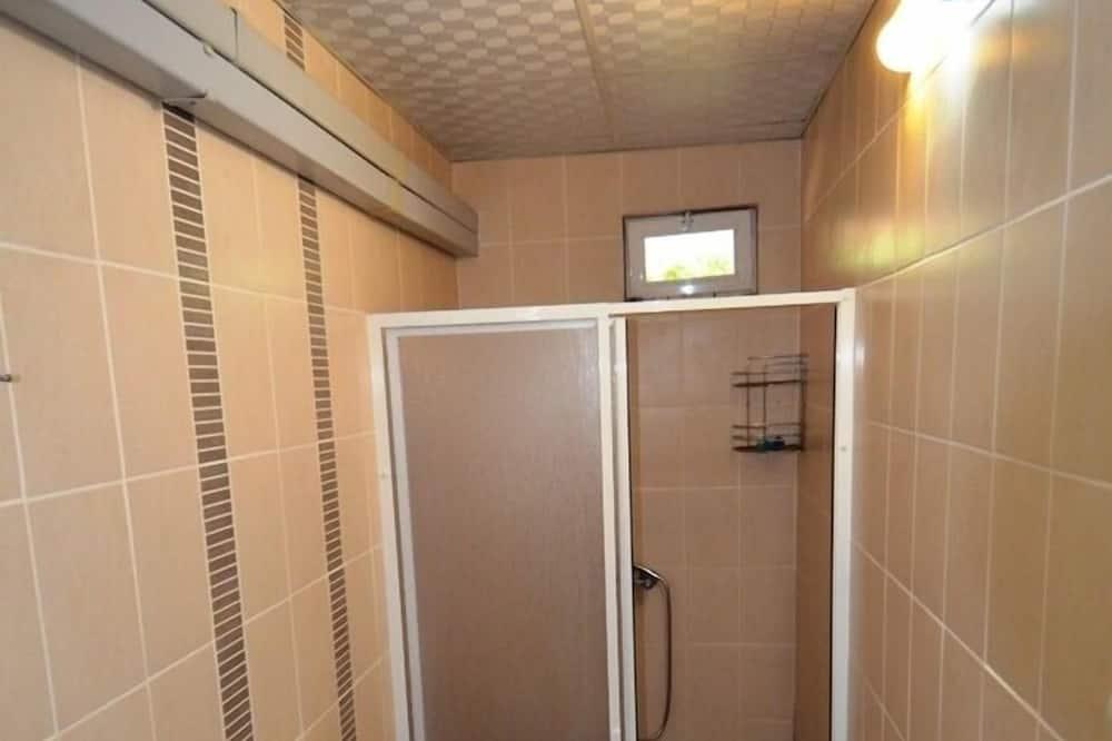 經濟三人房, 無障礙 - 浴室