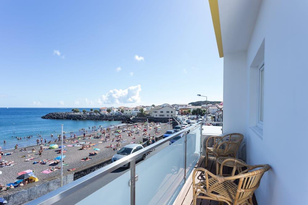 Exclusive Βίλα, 2 Υπνοδωμάτια, Θέα στη Θάλασσα - Μπαλκόνι