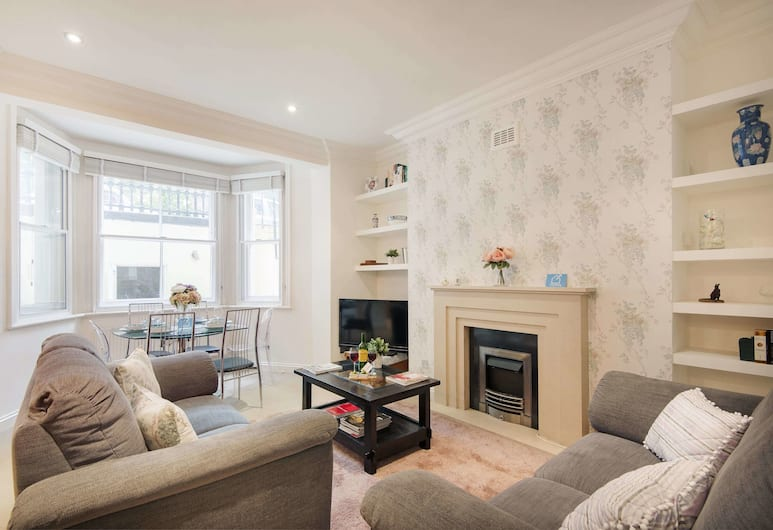 The Earl's Court Square Residence - RNCN, London