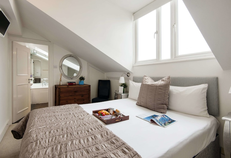 The Cromwell Road Rooftop Apartment, Λονδίνο