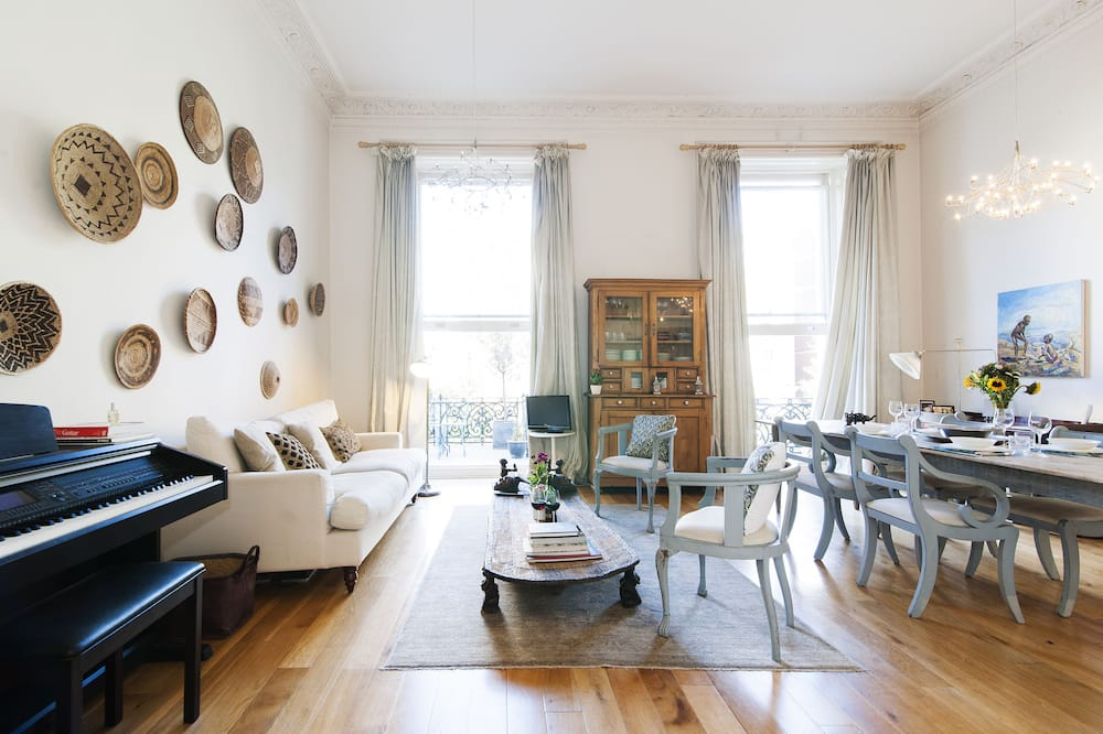 شقة - الصورة الأساسية