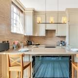 Appartement - Restauration dans la chambre