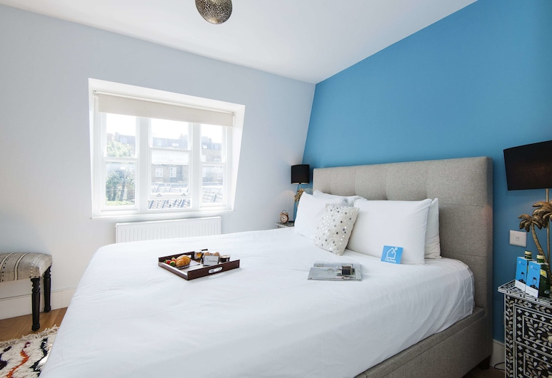 The Dunworth Mews Apartment - ANB, London