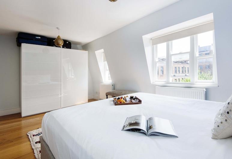 The Dunworth Mews Apartment - ANB, Lontoo, Huoneisto, Huone