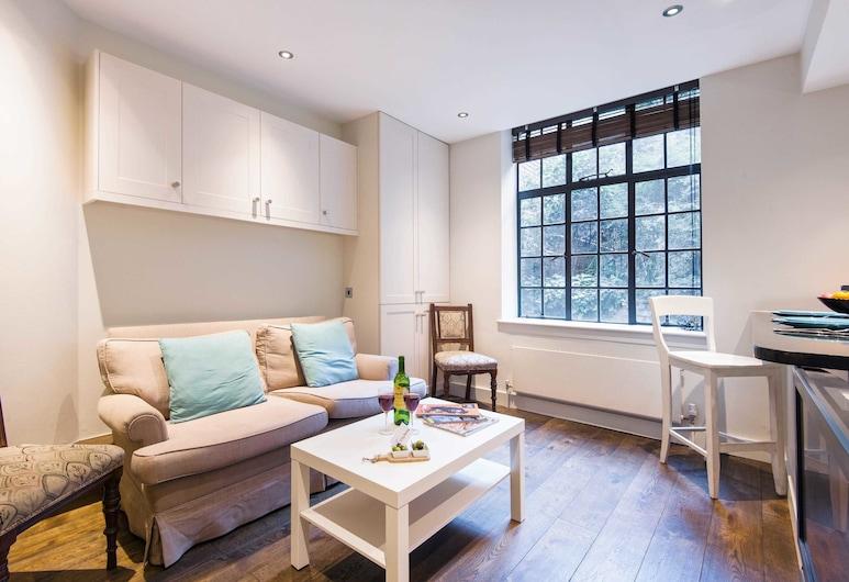 布列頓街開放式公寓酒店 - HBG2, 倫敦