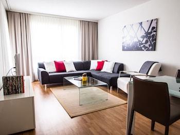 Bild vom City Stay Apartments Ringstrasse in Wangen-Brüttisellen