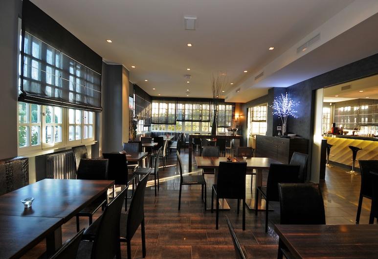 Ristorante Albergo Il Corallo, Mesero, Lobby Lounge