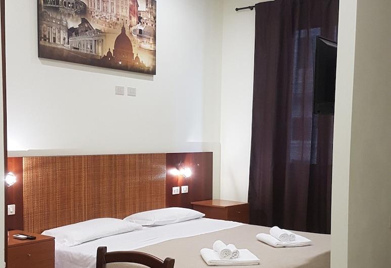 法拉羅之家酒店, 羅馬, 雙人房, 客房