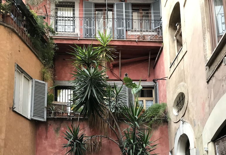 Suites Imperiali Guest House, Rooma