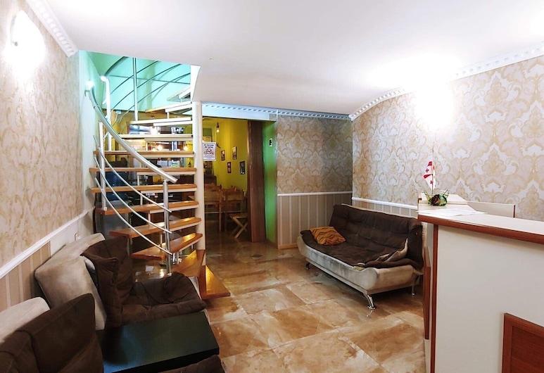 Hotel Voyage Tbilisi, ทบิลิซี