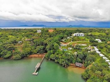 Фото Boca Chica Bay Eco Lodge у місті Бока-Чіка