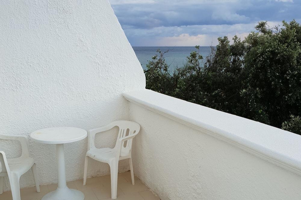 Suite Junior, terrasse - Balcon