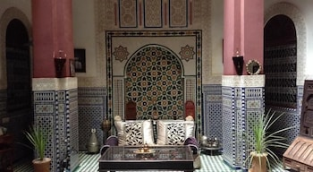 Obrázek hotelu Dar La Bague De Kenza ve městě Fes