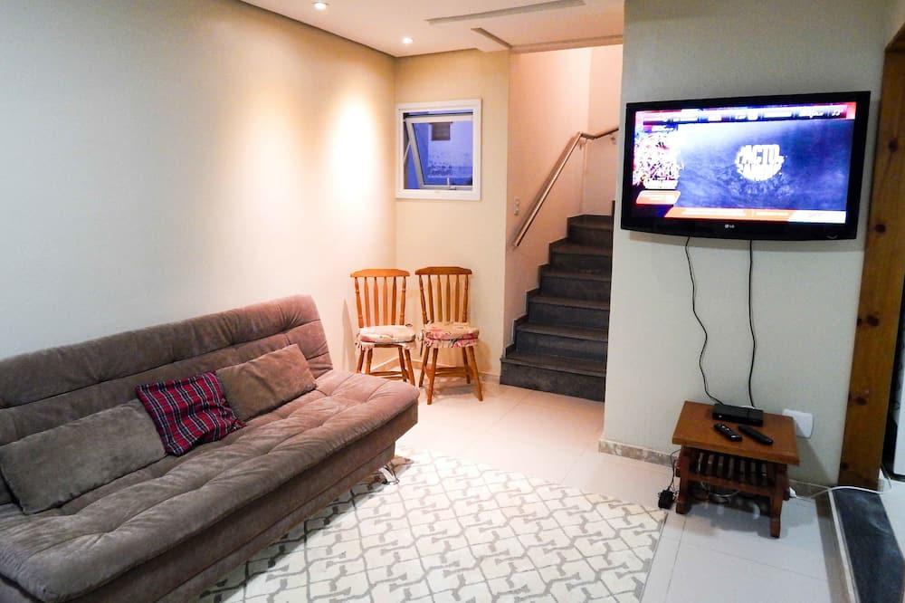 Deluxe Townhome, 3 Bedrooms - Bilik Rehat