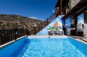 Bilde av Traditional Homes of Crete i Agios Nikolaos