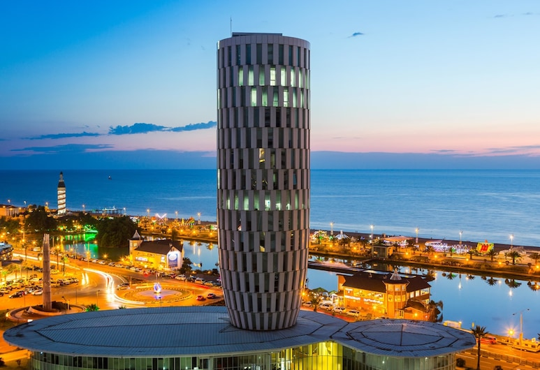 Best Western Premier Batumi, Batumi, Property Grounds