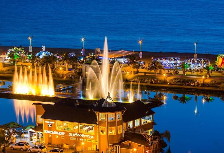 Best Western Premier Batumi, Batumi, Viešbučio teritorija