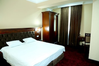 Image de Grand Capital Hotel à Tashkent