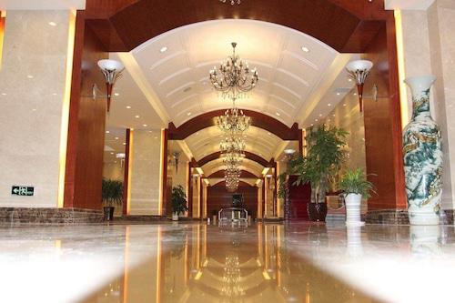 โรงแรมชิงเต่า