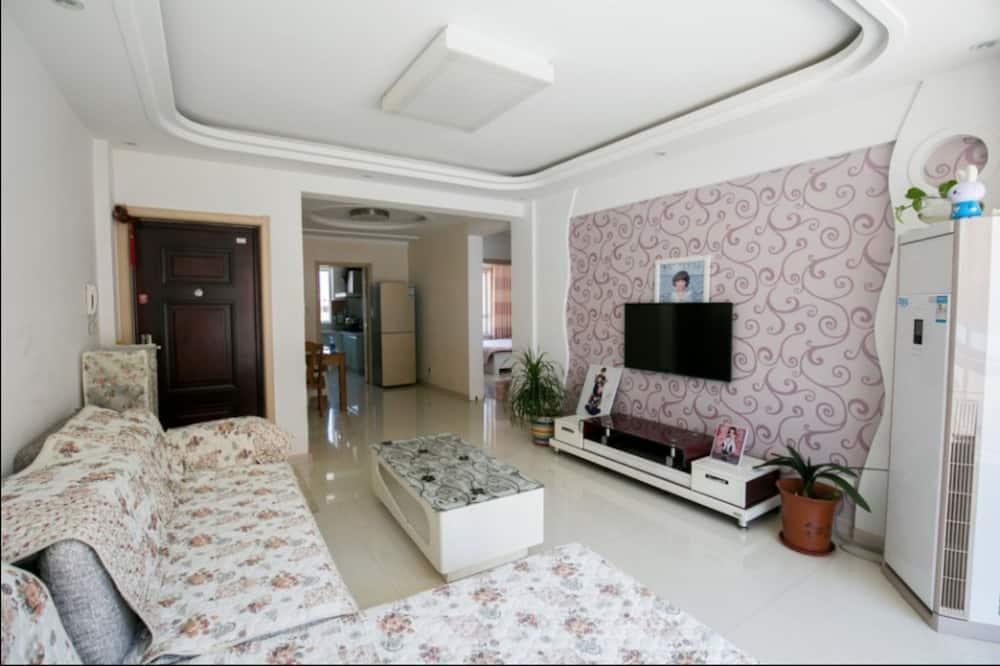 Apartment - Living Room