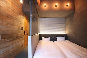 東大阪布施世界酒店 - 青年旅舍的圖片