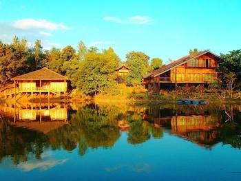 Naktsmītnes Nirvana Archipel Resort attēls vietā Vang Vieng