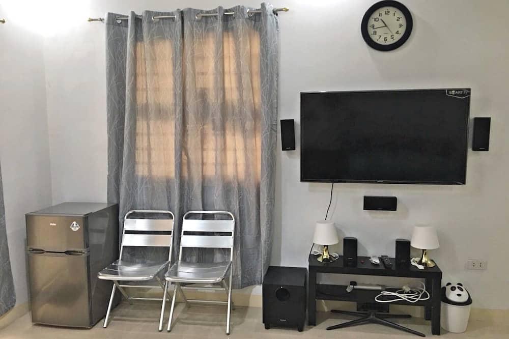Deluxe Room - Bilik Rehat